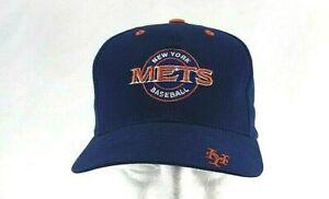 New York Mets Blue Baseball Cap Adjustable S/M
