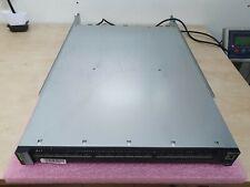 Mellanox Technologies SX6015 InfiniBand 18-Port Switch 100-586-011-01