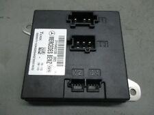 Appareil de commande Détection signaux SAM MERCEDES E-CLASSE W S 211 e 320 t CDI