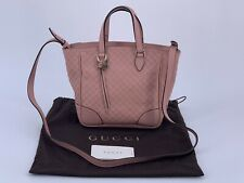 Neu Luxury Original GUCCI Damen Women´s Tasche Bag -449241-Leder