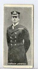 More details for (gu156-440) john sinclair, north country celebrities, captain lambton 1904 g-vg