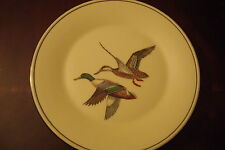 "Lenox Collector Plate ""The Mallards"""