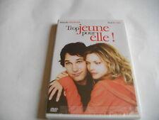 """DVD Neuf """"Trop jeune pour elle"""" avec Michelle Pfeiffer et Paul Rudd"""
