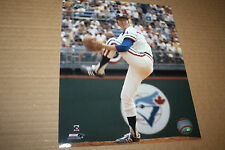 INDIANS/ANGELS/RANGERS/PIRATES BERT BLYLEVEN UNSIGNED 8X10 PHOTO POSE 2