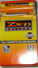 ZEN ROLLING MACHINE~~79 MM~EASY TO USE~PERFECT SMOKES!