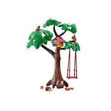 Playmobil Tree Swing Building Set 6575  NEW Learning Toys