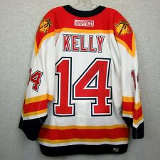 Ray Whitney Signed Autographed Florida Panthers Jersey Authentic #14 NHL
