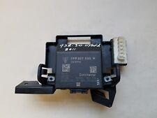 PORSCHE CAYENNE S 958 HYBRID 2011 GATEWAY CONTROL UNIT MODULE 7PP907530H