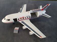 Playmobil Flugzeug-Pacific Airline
