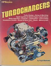 4-TEMPI & 2 tempi motore a benzina Turbo Caricatore di selezione manuale di installazione &
