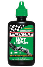 Finish Line Cross Country Wet chain lube 60 ml