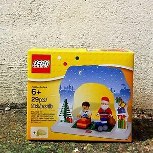 LEGO Père Noël 850939 Santa neuf