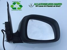 Suzuki Swift From 2005-2010 Electric Wing Mirror Driver Side (Breaking Parts)