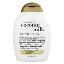 OGX  Nourishing Coconut Milk, Hair Conditioner 13oz  385ml