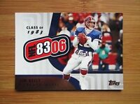 2006 Topps Buffalo Bills TEAM SET - Jim Kelly