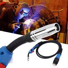 4M Meter Lead  Mig Tool Welding Gun Electric Welder Torch Stinger Parts
