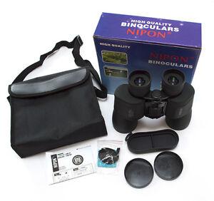 10x50 Binoculars. Birding & nature/wildlife observation. Large eyepiece