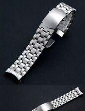 22 21 20 Stainless Steel Bracelet For 9900 Omega Seamaster Planet Ocean 300