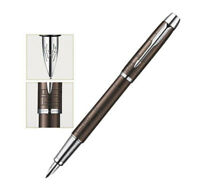 Good Perfect Parker Pen Classic IM Series Chocolate Color 0.5mm Nib Fountain Pen