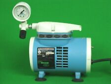Schuco Mist Pump Medical Model 5711-100 Compressor