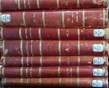 IURIS PONTIFICII DE PROPAGANDA FIDE, 7 VOLS (ROME 1888-1897)