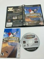 Sony PlayStation 2 PS2 CIB Complete Tested Tony Hawk's Pro Skater 3 Ships Fast