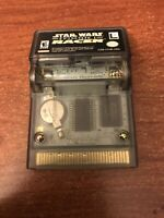 Star Wars: Episode 1: Racer (Nintendo Game Boy) Cart Only No Battery Or Cover