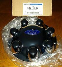 CHROME 7 LUG CENTER HUB CAP 1997-1998 FORD F250 OEM FORD F75Z-1130-BC NEW IN BOX