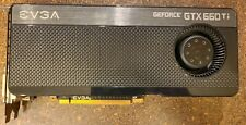 EVGA GeForce GTX 660 Ti SC Graphics Card 02G-P4-3662-B1 - Super Fast Shipping!