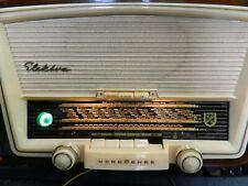 Röhrenradio Nordmende Elektra 59