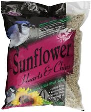 F.M. Brown's Song Blend Sunflower Hearts and Chips for Pets 3-Pound