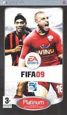 Fifa 09 PSP USATO ITA