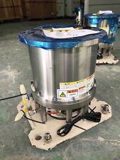 Edwards Seiko Seiki STP A2203 Turbo Vacuum Pump ISO 250F, Overhauled
