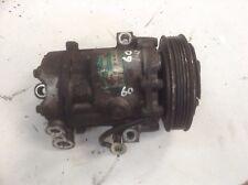 Vauxhall Corsa C AC Compressor Pump 00 - 06 Petrol Models