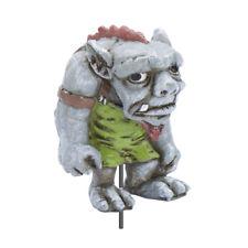 Harley the Troll w/Stake Go 17853 Miniature Fairy Garden