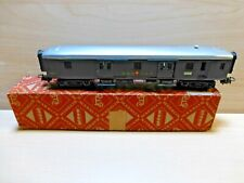 MARKLIN FOURGON A BAGAGES  348/4 4017 SBB-CFF