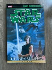 NEW! Star Wars Epic Collection - The New Republic: Vol. 4 - Very Rare OOP TPB