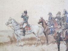 Originale künstlerische Öl-Malerei der Zeit 1800-1899 Stillleben