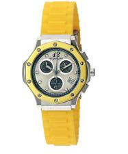 Stuhrling Original Women's Yellow Silver Watch 0619