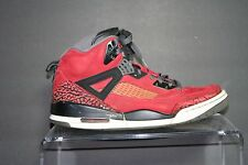 Nike Air Jordan Spizike Toro Bravo Sneakers Athletic Multi Hipster Men's 9.5