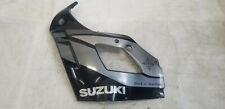Suzuki GSX 750 F GR78A Verkleidung vorne links, Seitenteil, Abdeckung, Cover