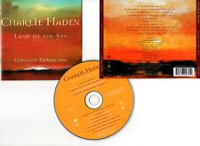 "CHARLIE HADEN ""Land Of The Sun / La Tierra Del Sol"" (CD) Gonzalo Rubalcaba 2004"