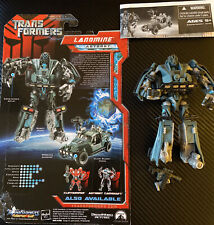 Transformers Movie LANDMINE Complete 2007 Deluxe Allspark Hftd Rotf Studio Rare