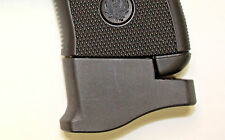 Ruger LCP 380 and LCP ll Short Grip extension   By   AdamsGrips