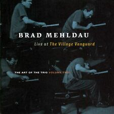 Brad Mehldau At The Village Vanguard - The Art Of The Trio Volume 2 (CD - Album)