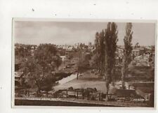 Tiverton From South Vintage RP Postcard 556b
