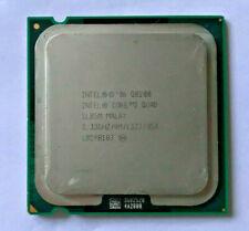 Intel Core 2 Quad Q8200 - SLB5M - 2,33 GHz - Sockel 775 - MALAY #20
