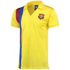 Barcelona Adults Away Football Shirts (Spanish Clubs)