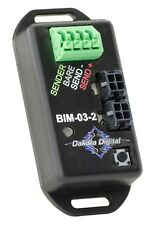 Dakota Digital Fuel Air Boost / Vacuum NOS Pressure Expansion Module BIM-03-2