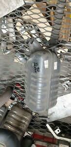 Mercedes Benz SL500 W129 2Door Coupe OEM Eberspacher New Rear Muffler M6450